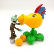 Plants vs Zombies 2 Action Figure Set Action Figures PVZ2 Toys Plants Vs Zombies Toys