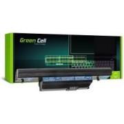 Green Cell (AC13) baterija 4400 mAh,10.8V (11.1V) AS10B75 AS10B31 za Acer Aspire 5553 5625G 5745 5745G 5820T 5820TG 7250 7739 7745