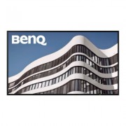 "BENQ BenQ ST5501K Digital Signage Display, 55"" 4K 3840x2160p, 1200:1, 350 nits, Android, 18/7, c:must"