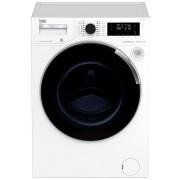 Masina de spalat rufe Beko WTE10744XWAT, 10kg, 16 programe, 1400, A+++, Optisense®, 60 cm, Alb