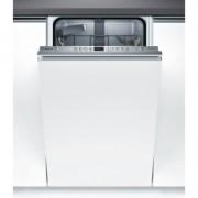 Masina de spalat vase incorporabila Bosch SPV44CX00E, 9 seturi, 4 programe, Clasa A+, 45 cm