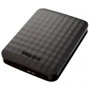 Seagate Maxtor M3 1TB, USB3.0, black (STSHX-M101TCBM) - 1 TB
