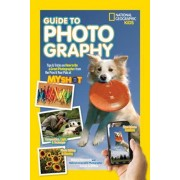 Guide to Photography: Tips & Tricks on How to Be a Great Photographer from the Pros & Your Pals at My Shot, Paperback