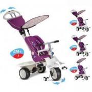 Детска Триколка 4 в 1 Reckliner, Smar Trike, 4897025792449