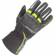 Büse Open Road Touring Guantes Negro Amarillo XL