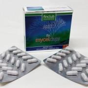 Mycelcaps AHCC - Imunomodulator 80 capsule