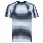 Edelrid - Kamikaze T II - T-shirt taille S, gris/bleu