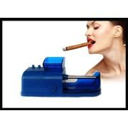 Elektrická plnička cigariet, balička dutinek cigaret