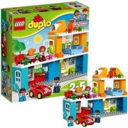 Set Lego Duplo My Town Family House