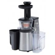 RGV Juice Art New Estrattore di succo 400W Nero, Acciaio inossidabile