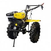 Motosapa ProGARDEN HS 1100D 13 CP Remorca 600 kg ulei motor si transmisie