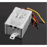 24V-12V áram átalakító