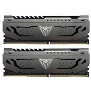 Memorie Patriot Viper Steel, DDR4, 2x16GB, 3200 MHz