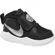 Nike Zwarte Team Hustle