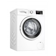 Mașina de spălat rufe Bosch WAU24U61BY, 9 kg, 1200 rpm, Functie Reîncărcare, Display LED, ActiveWater™ Plus, Clasa A+++, Alb