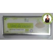 Unt de cacao raw bio 250g- Recomandat de Ligia Pop