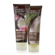 COCONUT SHAMPOO & CONDITIONER VALUE PACK