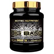 Big Bang, 825 grame