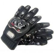 PRO BIKER Gloves for Bike/Motorcycle/Cycle Riding Gloves Biker Gloves - XL