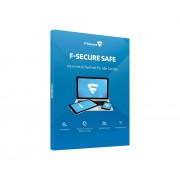 F-Secure Safe Internet Security 2019 Download Vollversion 3 Geräte 1 Jahr