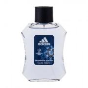 Adidas UEFA Champions League Champions Edition eau de toilette 100 ml per uomo