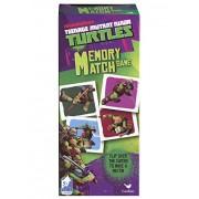 Teenage Mutant Ninja Turtles Memory Match Game - TMNT Matching Game