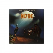 Sony Music AC/DC - Let There Be Rock - Vinile
