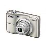 Nikon Camara nikon a10 plata 16mgp ccd/5x/ pilas/funda