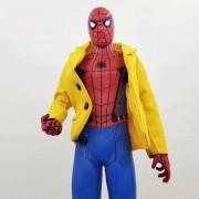 20 cm Marvel Hero SHF Modelo de figura de acción