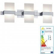 Trio Osram LED Wandleuchte RL179, Strahler Wandlampe, inkl. Leuchtmittel EEK A+ 13,5W ~ Variantenangebot