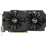 Placa video Asus GeForce GTX 1050Ti Strix 4GB GDDR5 128bit Bonus GeForce GTX Fortnite Bundle