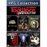TOPWARE RPG COLLECTION - STEAM - MULTILANGUAGE - WORLDWIDE - PC