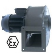 Ventilator antiex ELICENT centrifugal IC ATEX 160 T
