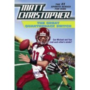 The Great Quarterback Switch, Paperback
