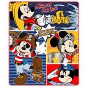 Paturica Mickey, start the adventure