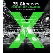 Jumpers For Goalposts Live At Wembley Stadium Blu-ray