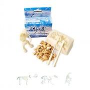 Ice Age Prehistoric Animal Excavation Kit