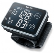 Beurer BC58 polsbloeddrukmeter met touchscreen
