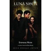 Luna noua, Amurg, Vol. 2 - Editie film/Stephenie Meyer