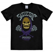 Logoshirt Masters of the Universe - Easy Fit T-Shirt Skeletor