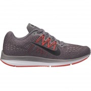 Zapatos Running Hombre Nike Zoom Winflo 5-Gris