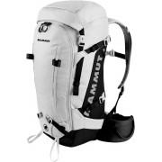 Mammut Trea Spine 35 Backpack Women 35l white-black 2019 Skidryggsäckar