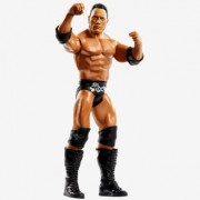 Figurina The Rock - WWE Series 100