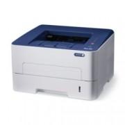 Xerox Phaser 3260DNI, лазерен принтер, 4800x600dpi, 28стр/мин, 256MB, USB, Ethernet, WiFi, 2г.