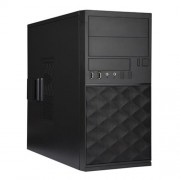 Skrinka Micro ATX In Win EFS052 black
