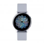 Samsung Galaxy Watch Active2 Bluetooth Alumínio 44mm Prateado Versão Internacional