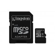 Kingston Canvas Select - Flash-minneskort