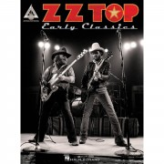 Hal Leonard ZZ Top: Early Classics
