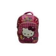 Mochila G Costas Hello Kitty Troca De Roupa - Choice Bag