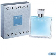 Azzaro Crome EDT Perfume (For Men) - 100 ml